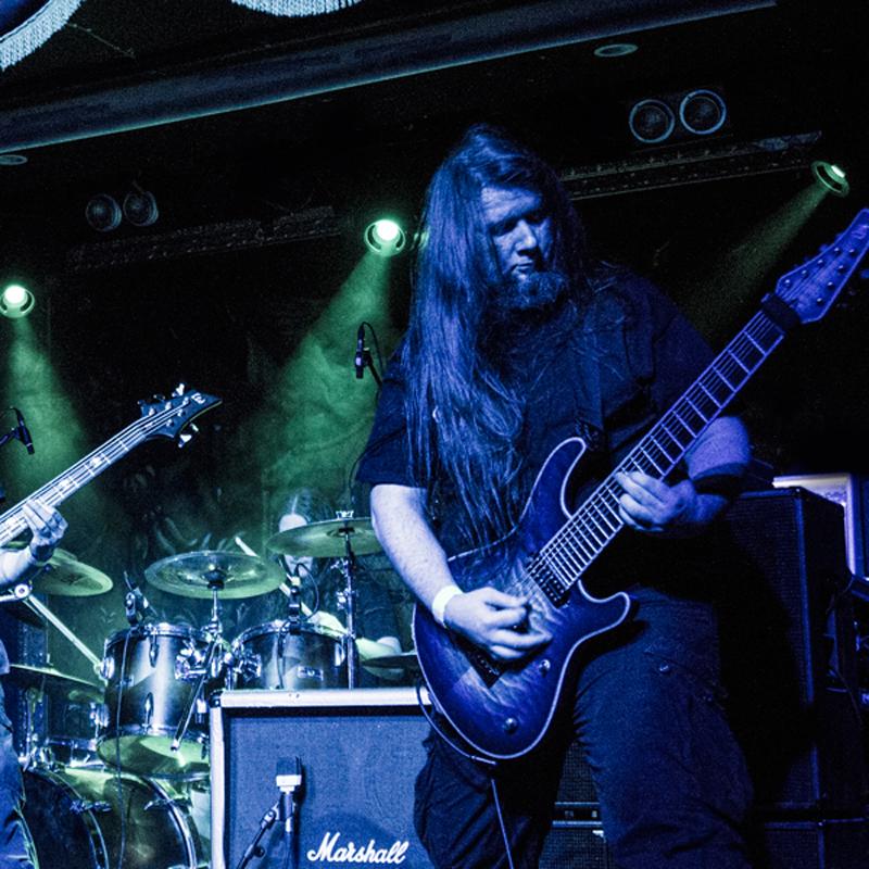 Offical website of Xerosun - Dublin based metal band